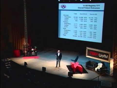 Translational research | Robert Bartlett | TEDxUofM