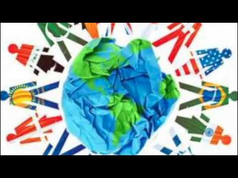 Save The Earth by San Leandro High School's Eco Club
