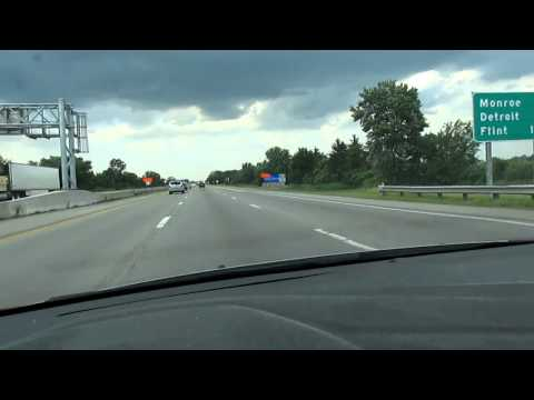 Let's Visit the Mid-Atlantic: Conclusion (North on I-75)