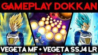 Vegeta Multi Forme en duo avec Vegeta SSJ4 LR !