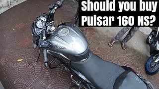 SHOULD YOU BUY PULSAR 160 ns? vs Apache RTR 200 vs Pulsar 200 ns.Which is the BEST? Customer OPINION