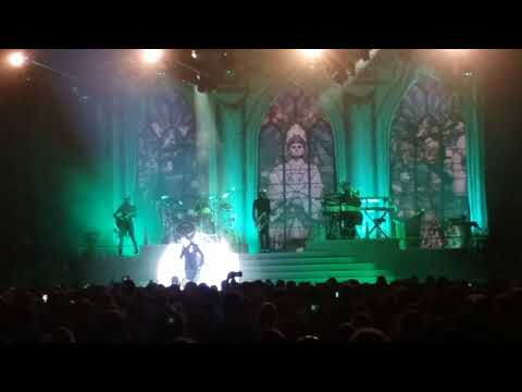 Ghost - If You Have Ghosts (Clyde Theatre, Ft. Wayne, IN) 5-29-2018