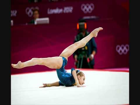 Gymnastics Floor music - Elements