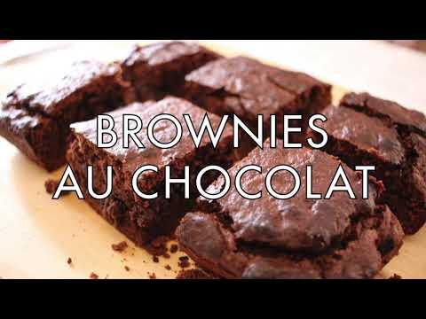 recette-super-facile-de-brownies-||-comment-faire-de-brownies-au-chocolat