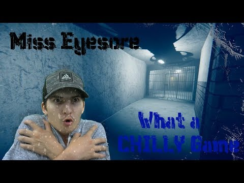 Miss Eyesore (Part 1) | What A CHILLY GAME!!
