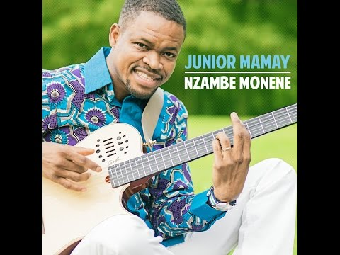 Nzambe Monene by Junior Mamay Asaph - ( Mighty you are/Awesome ) Mp3