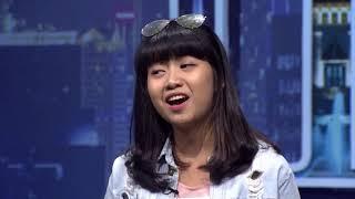 Suara Unik Ghea Indrawari Indonesian Idol 2018 (Issues - Julia Michaels)