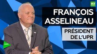 «Un président de la République digne de ce nom est là pour protéger les Français»
