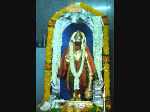 Sundarakanda  part 1 - MS Rama Rao