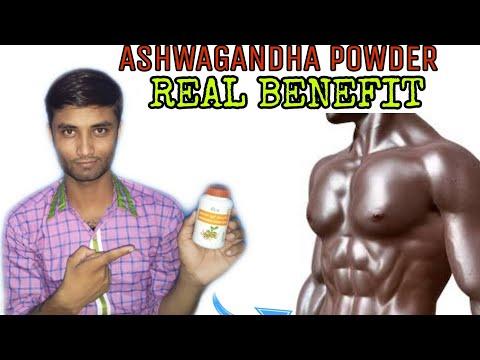ashwagandha-powder..benefit..-#patanjali-products