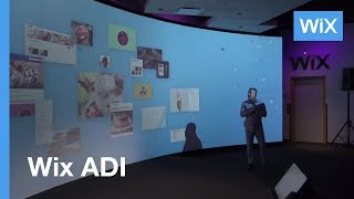 wix adi   artificial design intelligence creates a stunning website   live demo