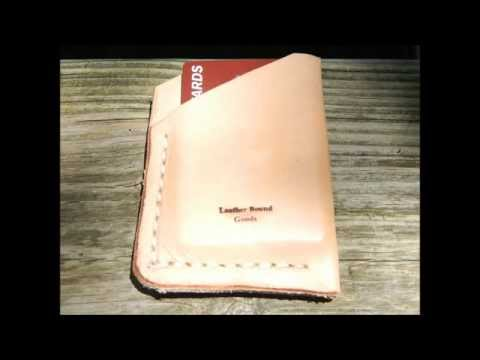 SlimS Wallets: SlimS Wallets: Light, Sleek & Functional