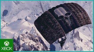 Steep: Season 10 Trailer - Breakpoint | Ubisoft
