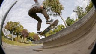 "Diego Stephan ""Ceremony"" Blaze Supply Movie"