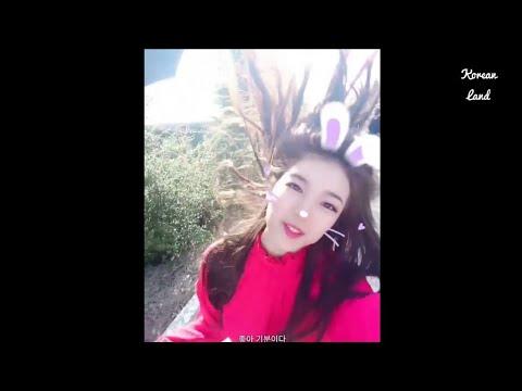 KOREAN IDOLS USING 콰이 (KWAI) APP COMPILATION (PART 1)