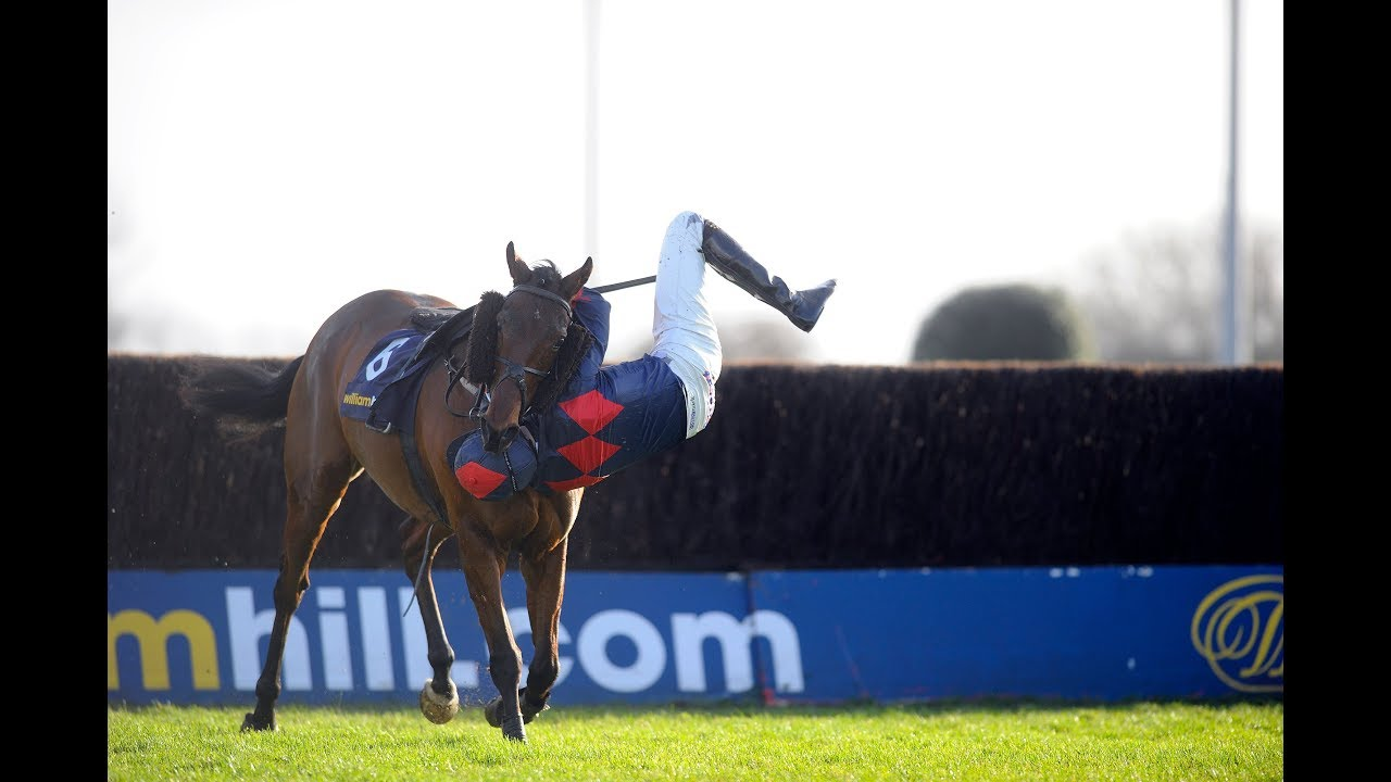 Download Horse Racing Thrills and Spills 2019