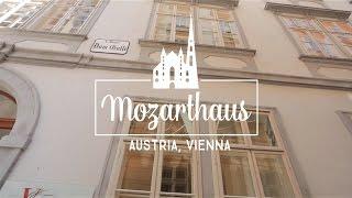Экскурсия по Вене с гидом - Дом Моцарта(, 2015-08-27T06:56:40.000Z)