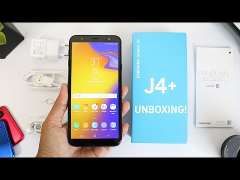 Samsung Galaxy J4 Video Clips