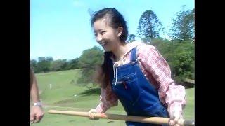 ビデオ「PROFILE」より。 作詞:友井久美子 作曲:本島一弥 編曲:岩本...