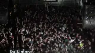 Bassnectar Spring 2010: Tourcam 3