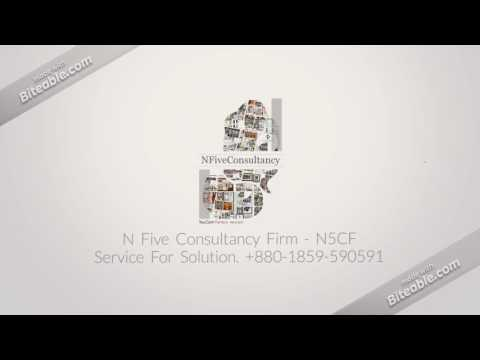 N Five consultancy Firm N5CF - Best Lift Company In Chittagong.