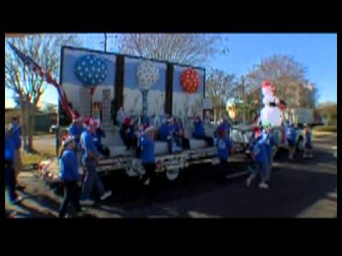 2012 Destin Christmas Parade