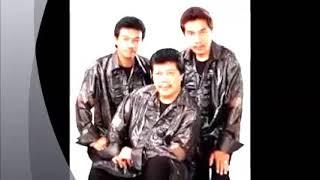 Lagu Pop Kenangan : TINGGALAH KASIHKU  (Panbers) - Cover : TRIO AMBISI -1,05