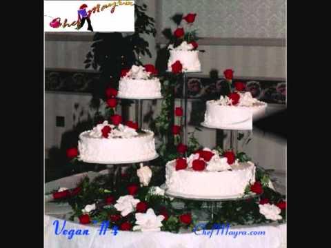Vegan Wedding Cakes Las Vegas