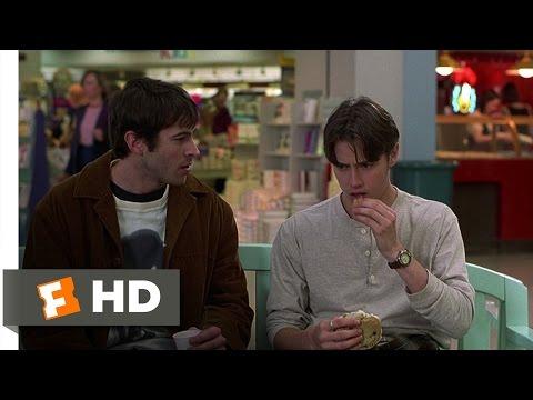 Mallrats (3/9) Movie CLIP - Superman's Baby (1995) HD