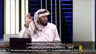  د حسن الدقي أمين حزب الأمة الإماراتي     وحوار هام مع سلامة عبدالقوى