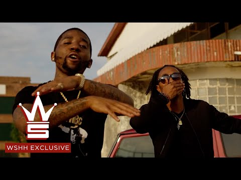 "TK Kravitz ""No Mind"" Feat. YFN Lucci (WSHH Exclusive - Official Music Video)"