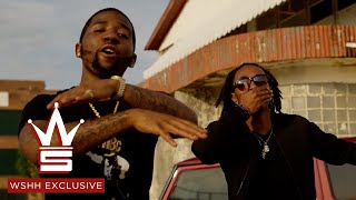 """TK Kravitz """"No Mind"""" Feat. YFN Lucci (WSHH Exclusive - Official Music Video)"""