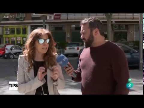 Jeanette - Reportaje Abril 2017