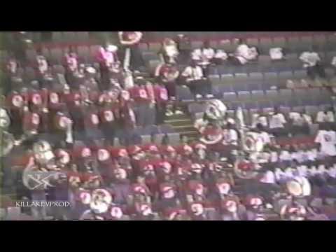 Tennessee State v.s. Osborn High School v.s. Mississippi Valley University - Get Ur Freak On - 2002