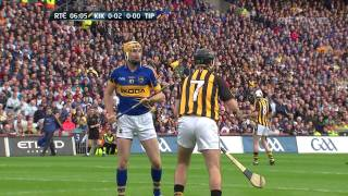 (720p) Kilkenny v Tipperary 2011 All-Ireland Senior Hurling Final 1/6