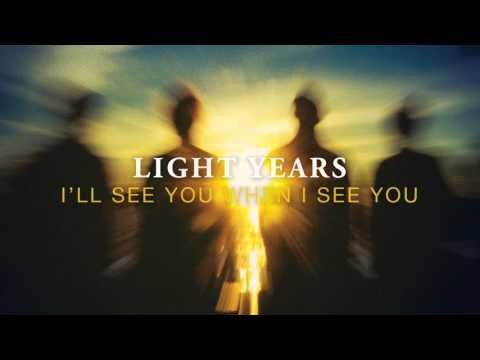Light Years - Rearview