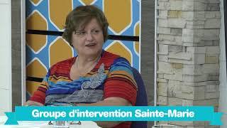Autour des tours — Cécile Deschamps, Groupe d'intervention Sainte-Marie (GISM)