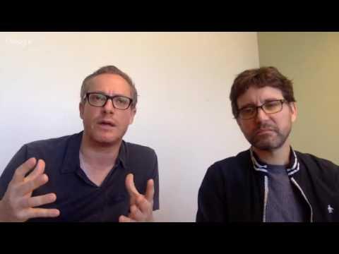 """Deadpool"" screenwriters Rhett Reese and Paul Wernick on creating unique superhero flick"