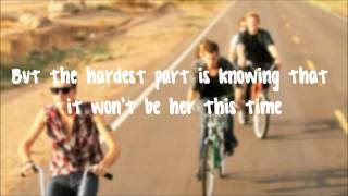 The Maine - Right Girl (HD Lyrics)