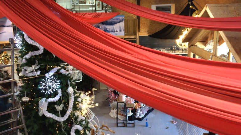 La Maison Du Pere Noel.La Maison Du Père Noël