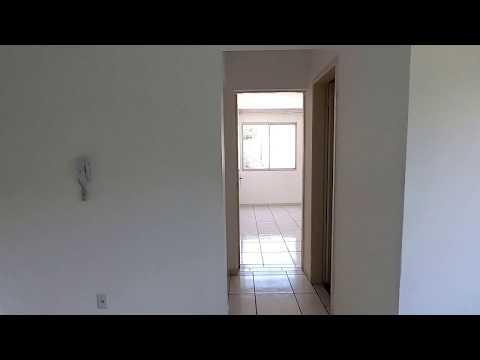TERRAZ 60401 - Apartamento na Carvoeira