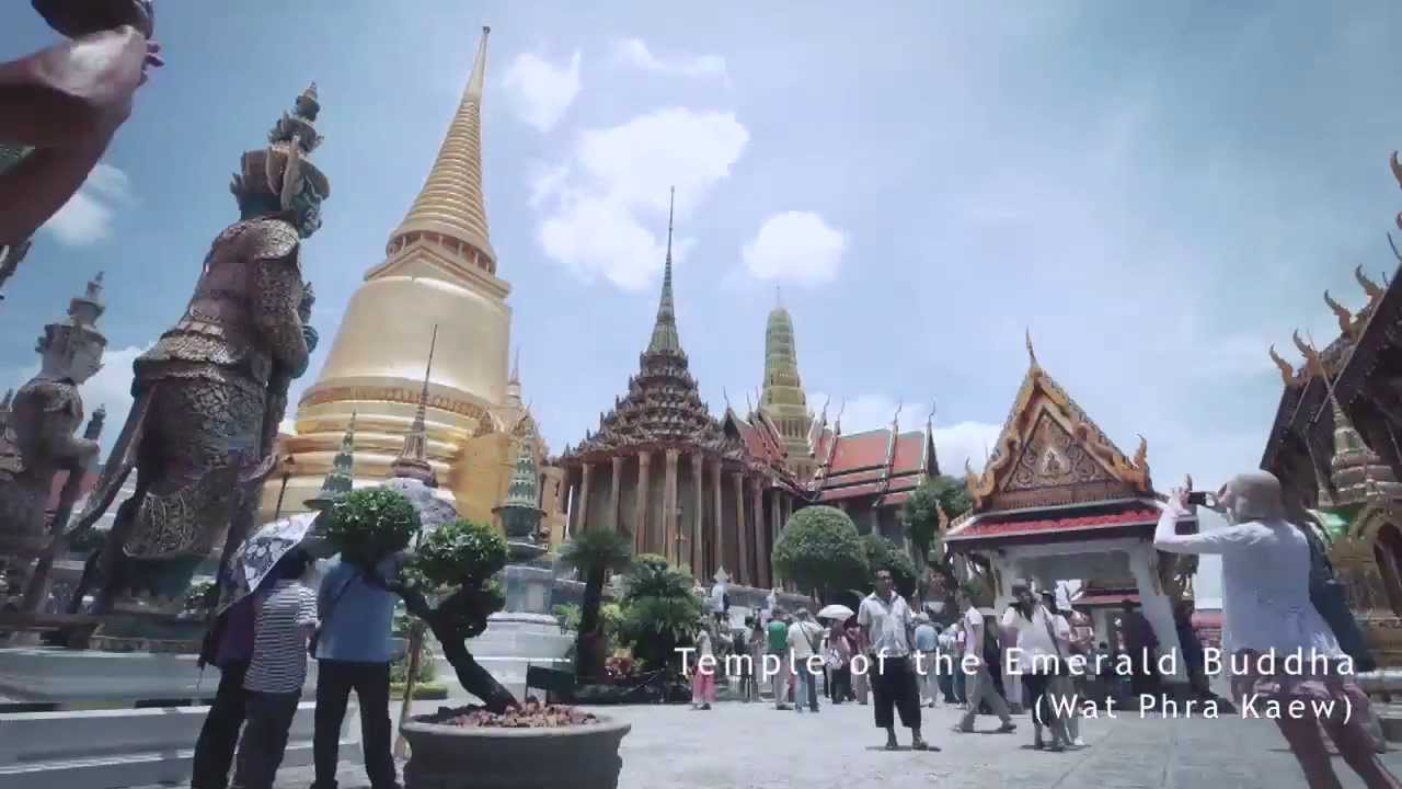 discover bangkok capital city of thailand youtube. Black Bedroom Furniture Sets. Home Design Ideas