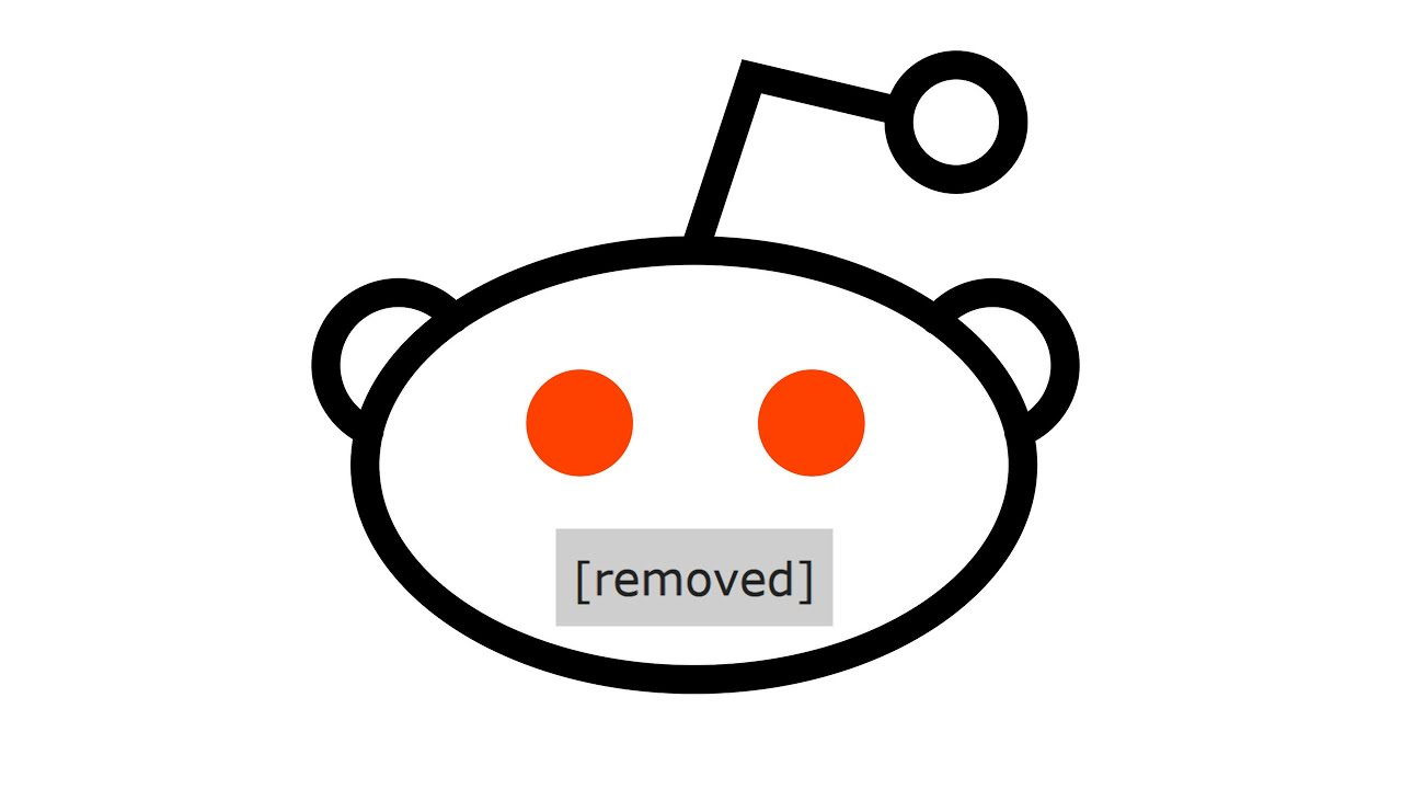 Is reddit safe to use? What you aren't meant to see.