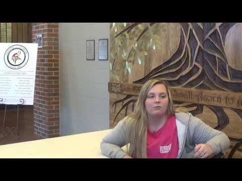 Fayette Academy Speech Class Project