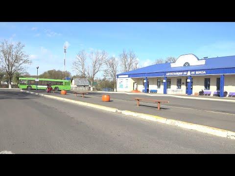 C 29 апреля изменяются маршруты движения городского транспорта