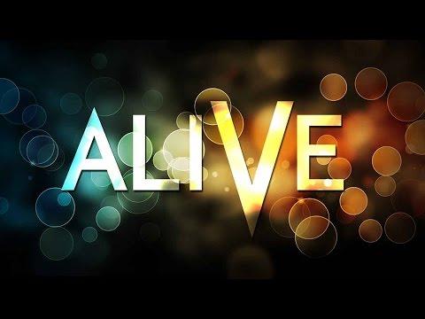 "Elvis Presley   ""ALIVE """