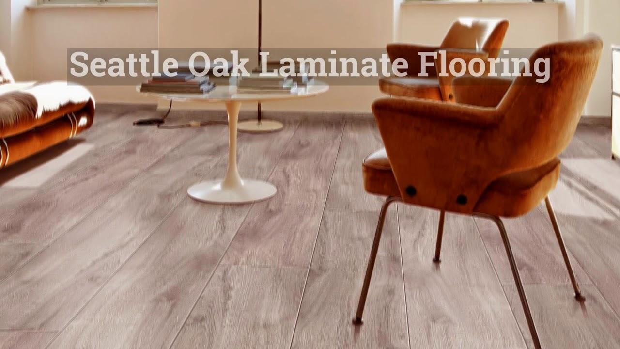 Vitality Laminate Flooring