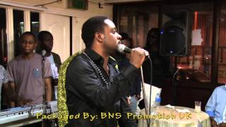 SEGUN BLESSING LISTENING PARTY WITH GUEST ARTIST DOUGLAS AKATA TO NKO FUJI . PART 2