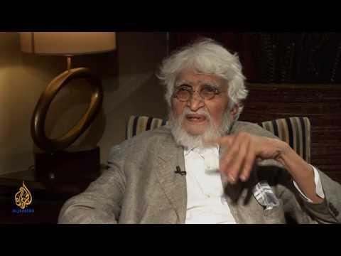 One on One - MF Husain