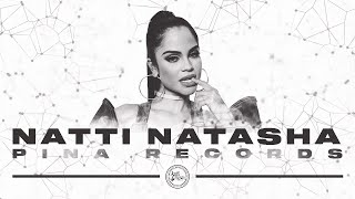 Mix Natti Natasha | Mix de Cuarentena | Pina Records